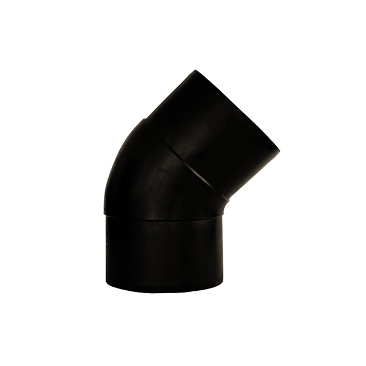 45° Elbow - Polyethlene Injection 45° Elbow