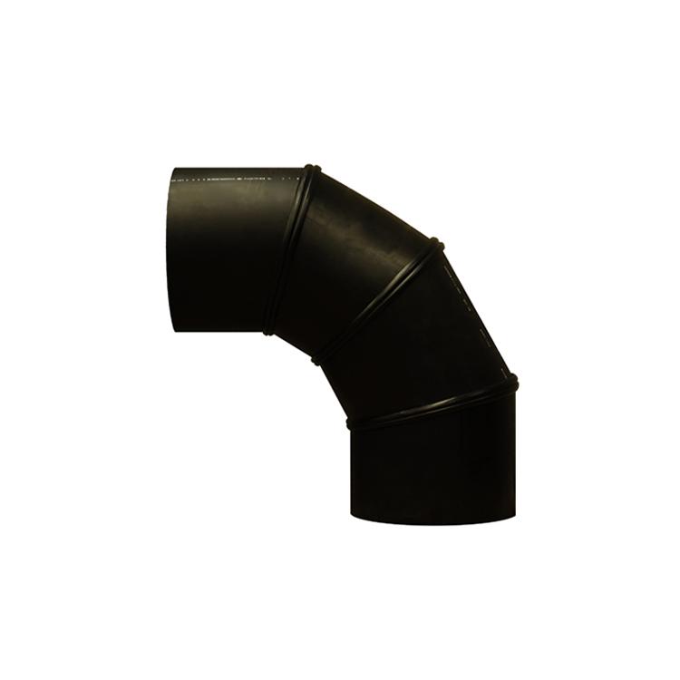 90° Elbow_HDPE Segmented 90° Elbow